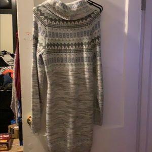 Maurice's Sweater dress